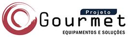 Projeto Gourmet